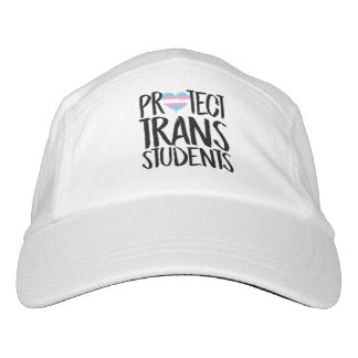 PROTECT TRANS STUDENTS - HAT