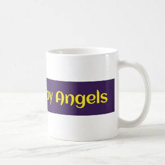 Protected by Angels #2 Coffee Mug