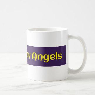 Protected by Angels #2 Coffee Mug