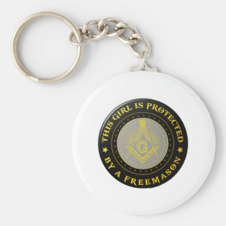 protected keychain