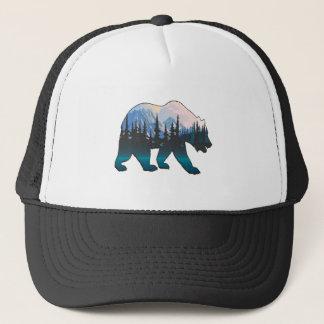 Protected Spirit Trucker Hat