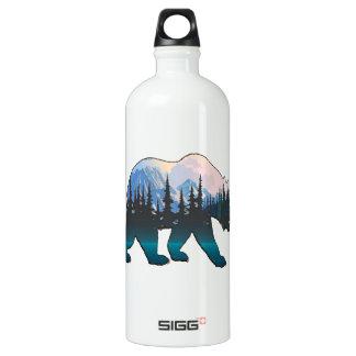 Protected Spirit Water Bottle