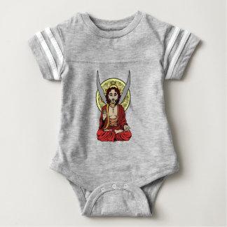 Protection Baby Bodysuit