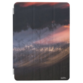 protection ipad photo cover abstract iPad air cover