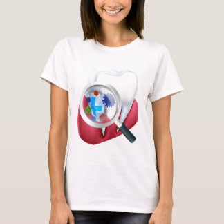 Protection Tooth Shield T-Shirt