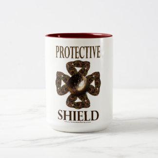 Protective Shield Mug