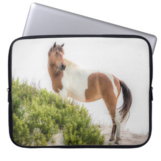 Protector of the Dunes Laptop Sleeve