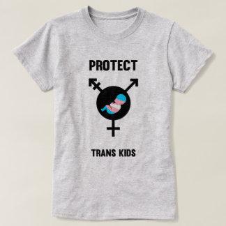 #ProtectTransKids T-Shirt