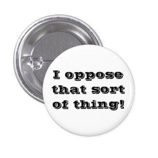 Protest button