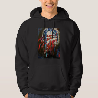 Protest hoodie