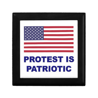 Protest is Patriotic Gift Box