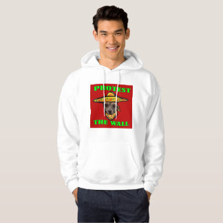 PROTEST THE WALL HOODIE