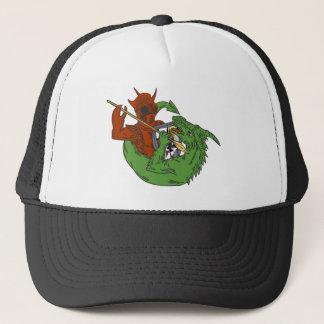 ProtoBucko - Jordan Peterson Meme Trucker Hat