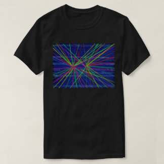 Proton Collisions T-Shirt