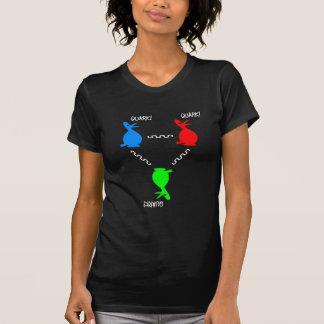 Proton Quark Duck T-Shirt