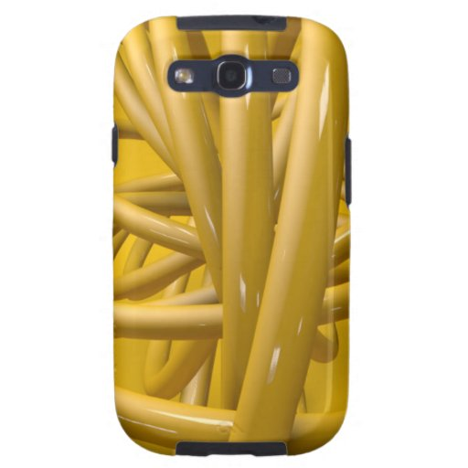 Protonyz.tiff Samsung Galaxy SIII Case