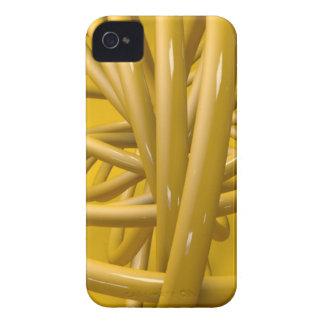 Protonyz.tiff iPhone 4 Case-Mate Cases