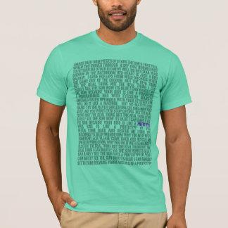 PROTOTYPE - CITY SLEEPS T-Shirt