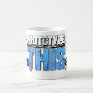Prototype This! Mug