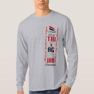 Proud 2B of Trinbagonian Parentage T-Shirt