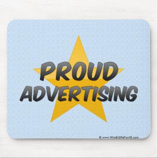 Proud Advertising Mousepads