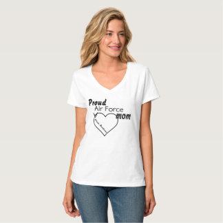 proud af mom T-Shirt