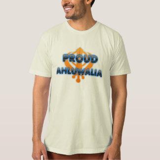 Proud Ahluwalia, Ahluwalia pride T-Shirt