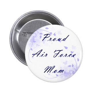 Proud Air Force Mom Pins