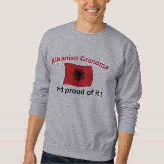 Proud Albanian Grandma 2 Sweatshirt