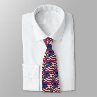 Proud American Tie
