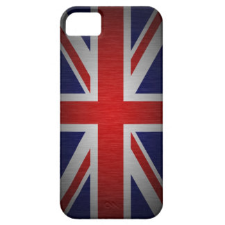 Proud and Patriotic Union Flag Iphone 5 Case