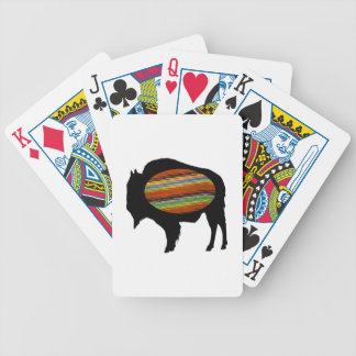 PROUD AND STRONG BICYCLE PLAYING CARDS