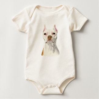 Proud and Tall Baby Bodysuit