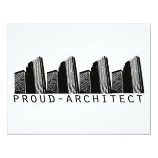 Proud Architect Design Card
