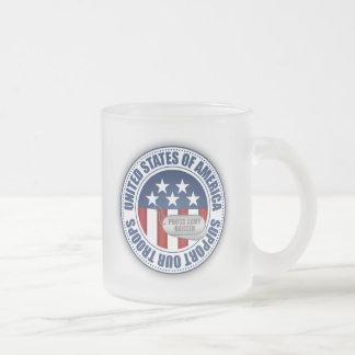 Proud Army Ranger Coffee Mugs