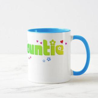 Proud Auntie Mug