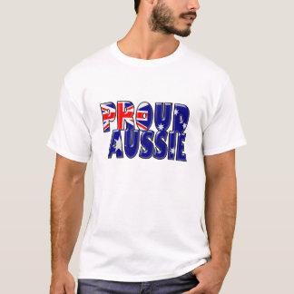 proud Aussie T-Shirt