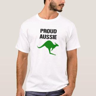 Proud Aussie Tee