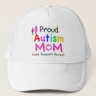 d55f48c16 Love Child Autism Hats & Caps   Zazzle CA