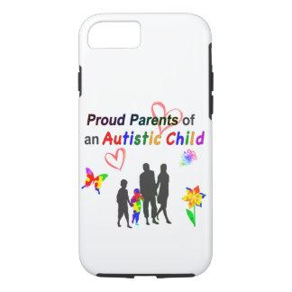 Proud Autism Parents iPhone 7 Case
