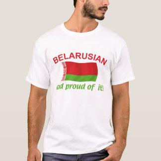 Proud Belarusian T-Shirt