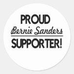 Proud Bernie Sanders Supporter! Sticker