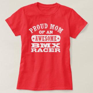 Proud BMX Mom T-Shirt
