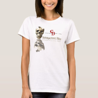 Proud Capitalist! T-Shirt