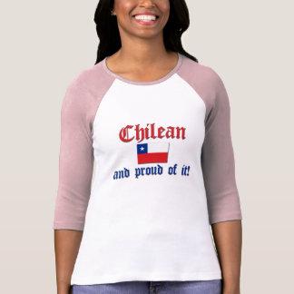 Proud Chilean T-Shirt