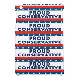 Proud Conservative iPad Mini Cases