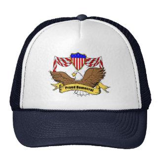 Proud Democrat Party Hat