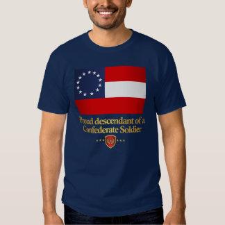 Proud Descendant Shirts