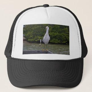 Proud Determination Trucker Hat