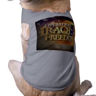 proud dog shirt